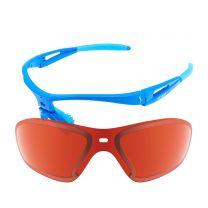 X-Kross Ski Alpin - Sziols - Shiny Blue - msa49223