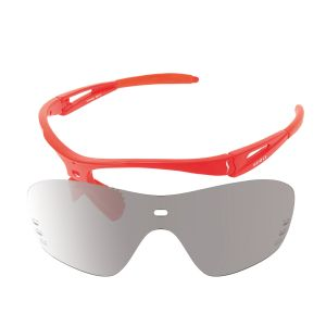 X-Kross Bike - Sziols - rot rubbertouch - mb49122