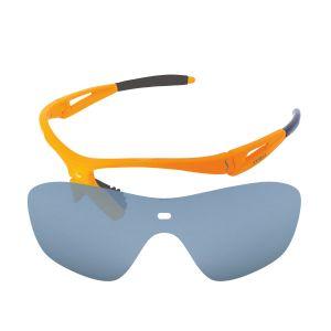 X-Kross Lifestyle - Sziols - orange rubbertouch - mls49126
