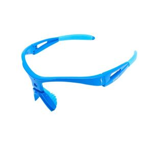 X-Kross Rahmen - Sziols - Shiny Blue