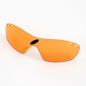 X-Kross Run Pro Scheibe - Sziols - active orange pure