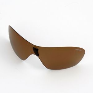 X-Kross Lifestyle glass - Sziols - polarized brown