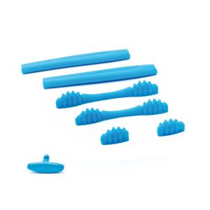 X-Kross Pimp Up Set - Sziols - aquamarine