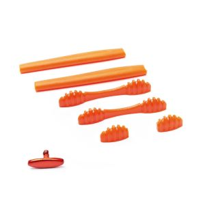 X-Kross Pimp Up Set - Sziols - orange