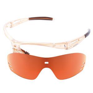 X-Kross Bike - Sziols - Cristall Pearl - Orange Mirror