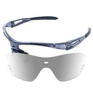 X-Kross Bike Pro - Sziols - Cristall Schwarz - mbp49213