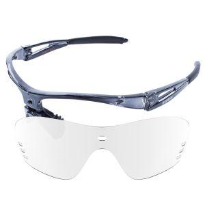 X-Kross Bike Pro - Sziols - Cristall Schwarz - Cristall Clear Pure