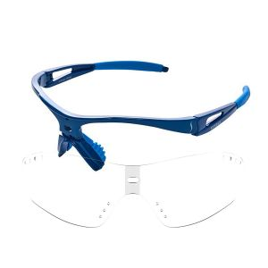 X-Kross Run Pro - Sziols - dark shiny blue - mrp49435
