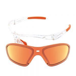 X-Kross Ski Alpin - Sziols - Cristall Orange - msa49200