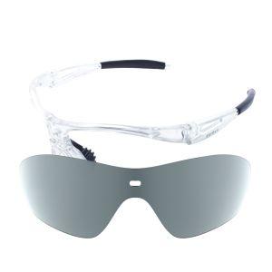 X-Kross Polarized - Sziols - Cristall Silver - Grau