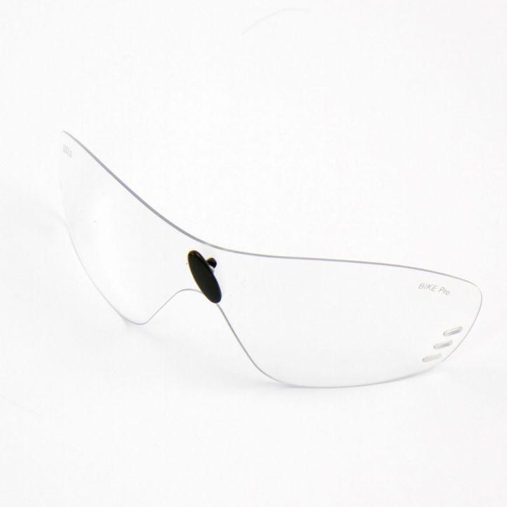 X-Kross Bike Pro Scheibe - Sziols - cristall clear pure