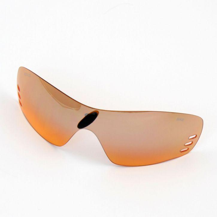X-Kross Bike Scheibe - Sziols - active Orange mirror