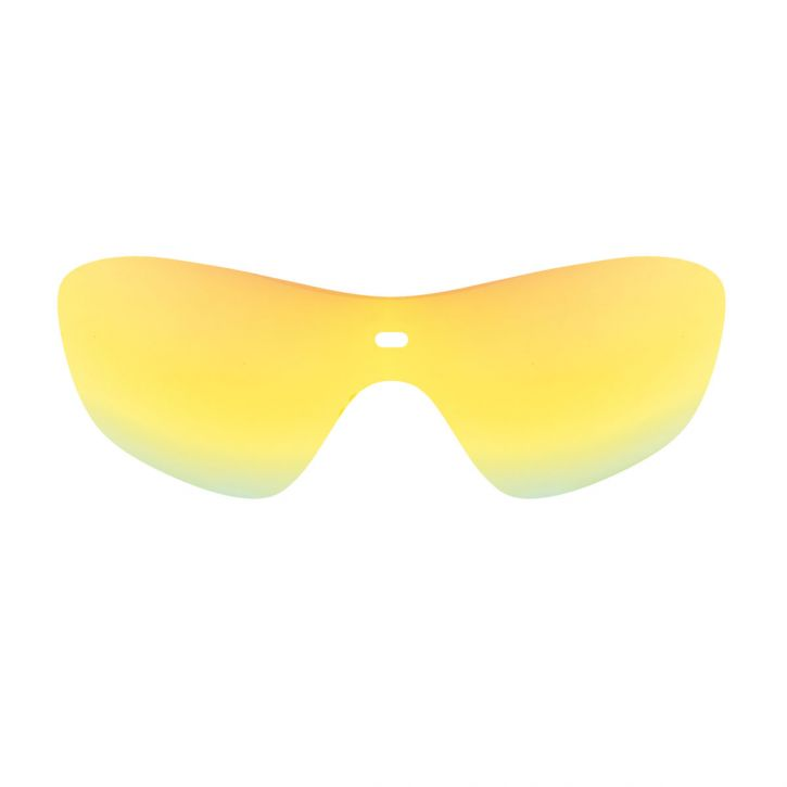 X-Kross Lifestyle Scheibe - Sziols - yellow mirror