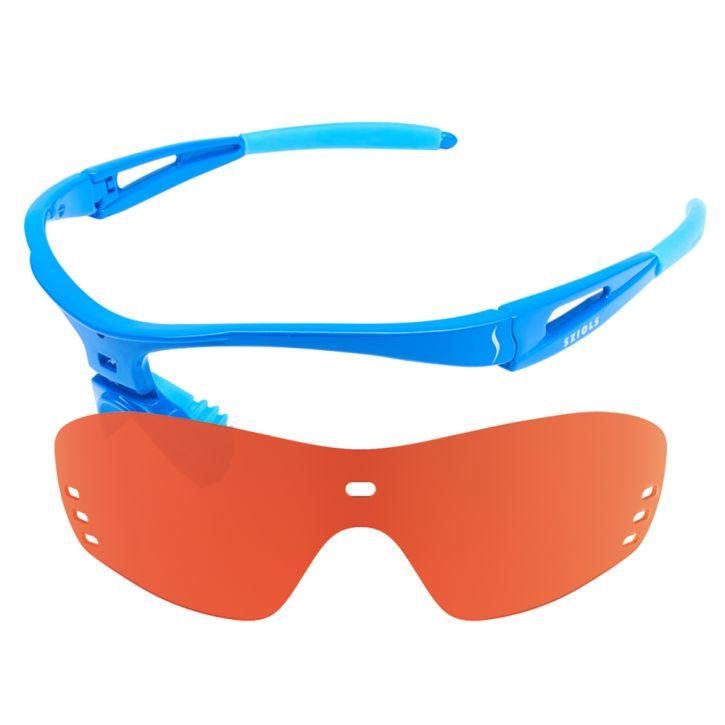 X-Kross Bike Pro - Sziols - Shiny blue - mbp49223