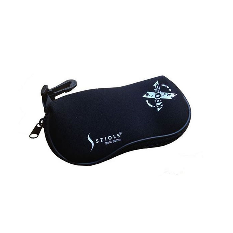 X-Kross Soft Case - Sziols - schwarz
