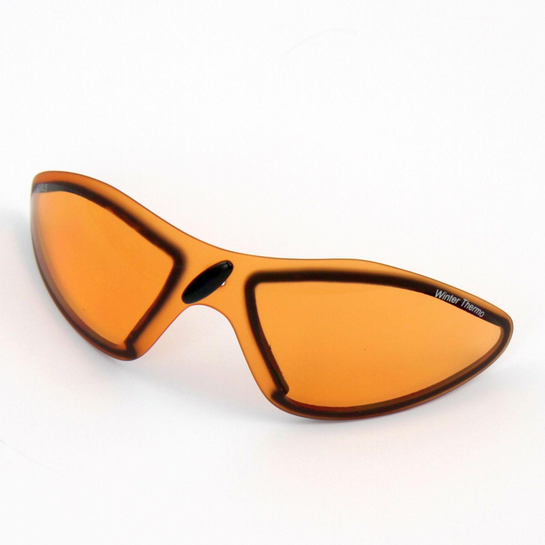 X-Kross Sk Nordic Scheibe - Sziols - orange pure