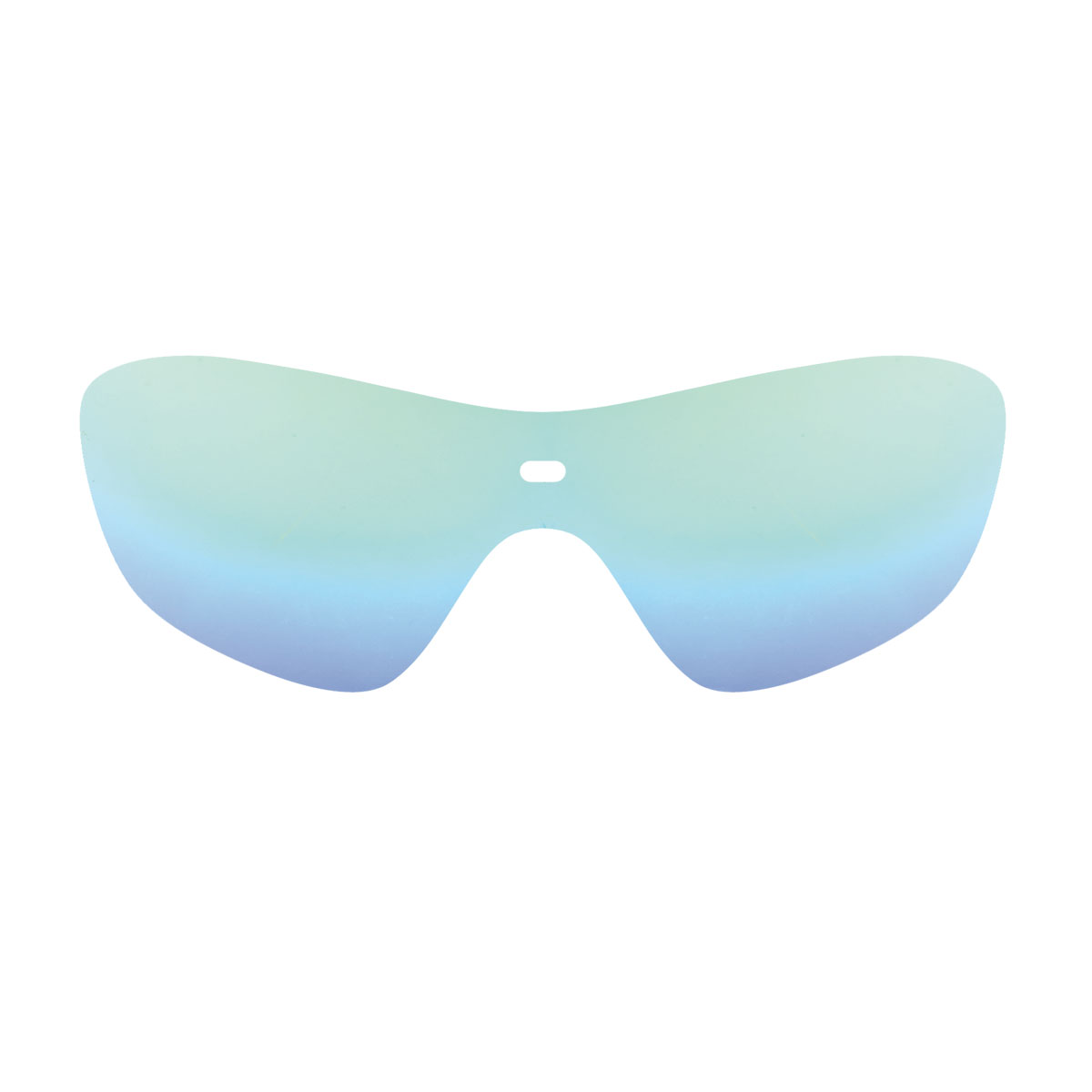 X-Kross Lifestyle Scheibe - Sziols - blue mirror