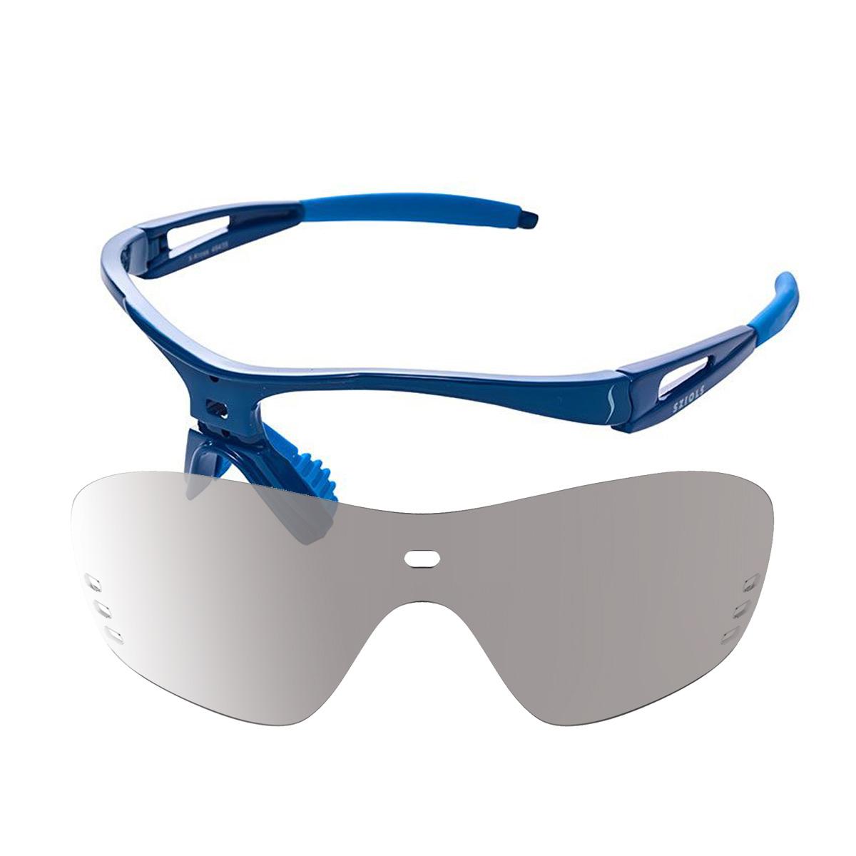 X-Kross Bike - Sziols - dark shiny blue - mb49435