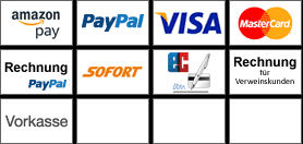 Paymentmethods